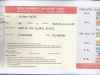 HALL TICKET0011